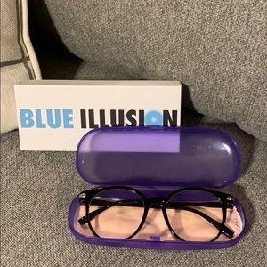 Accessories - Blue Light Blocking Glasses